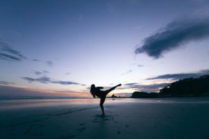 beachFitness